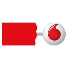 logo Fundação Vodafone Portugal