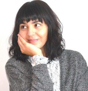 Ana Pinheiro