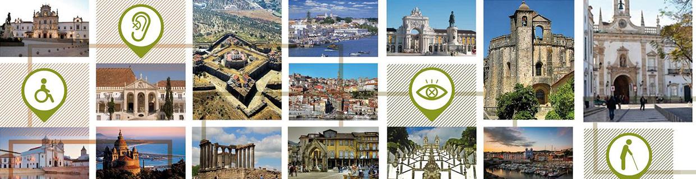 imagem dos itinerários acessíveis disponíveis no visitportugal