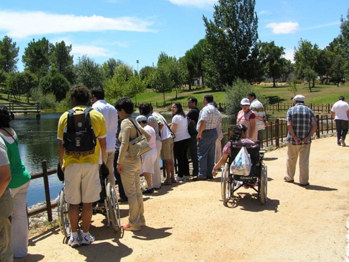 Parque Ambiental Santa Margarida