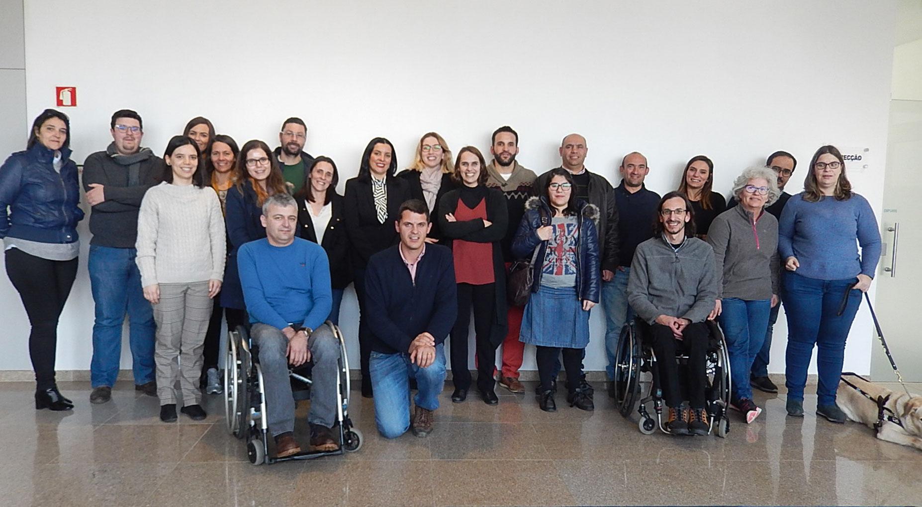 Formação Accessible Portugal